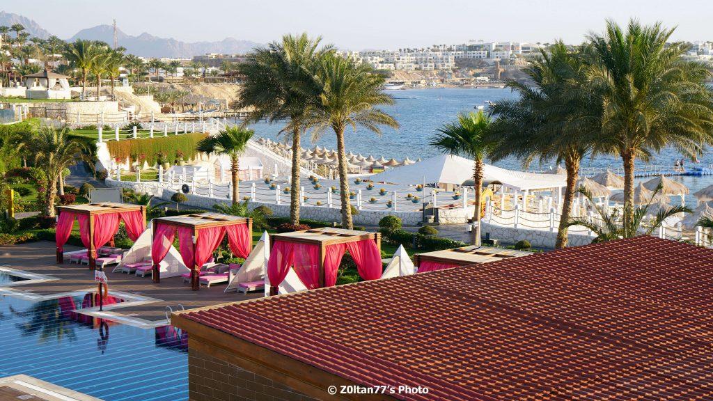 hoteluri recomandate din Sharm El Sheikh