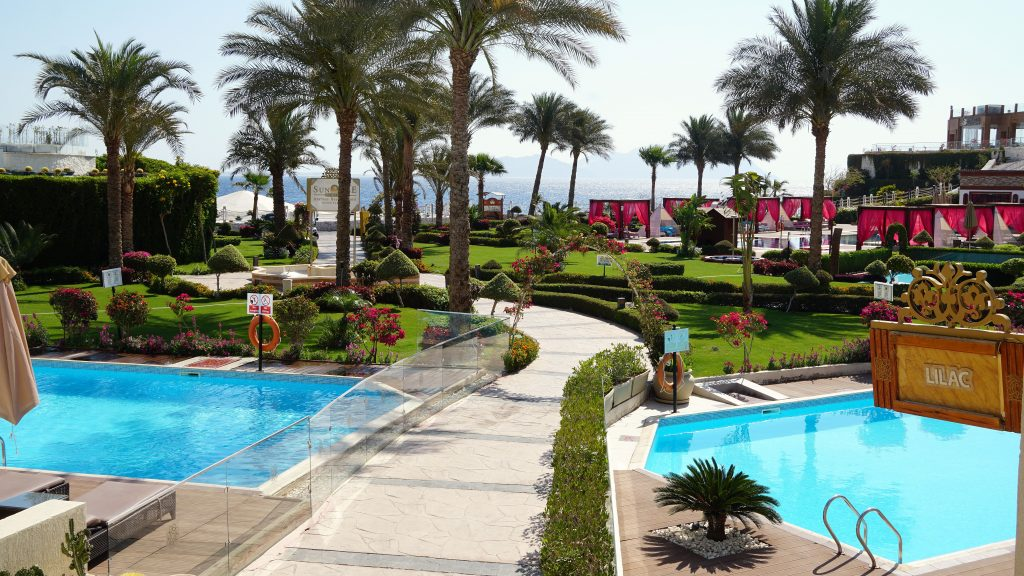 recomandări de vacanță în Sharm El Sheikh