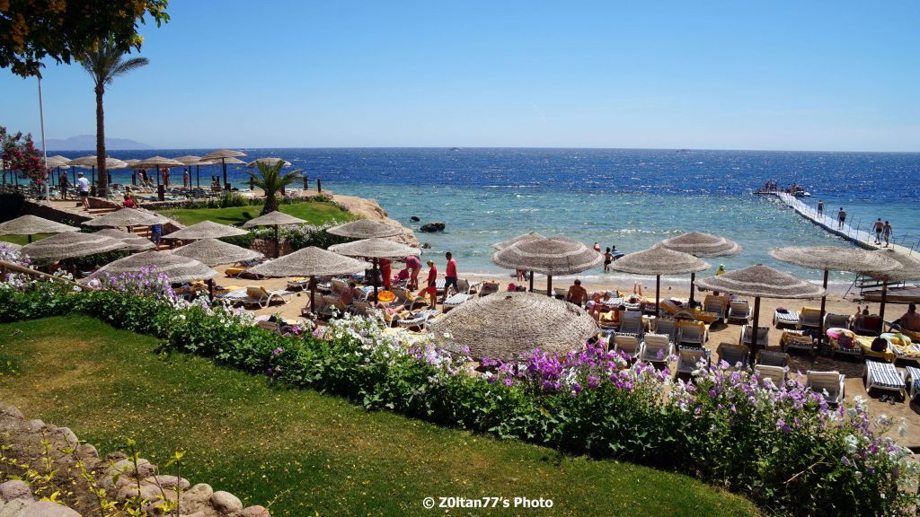 sejur în Sharm El Sheikh, Egipt