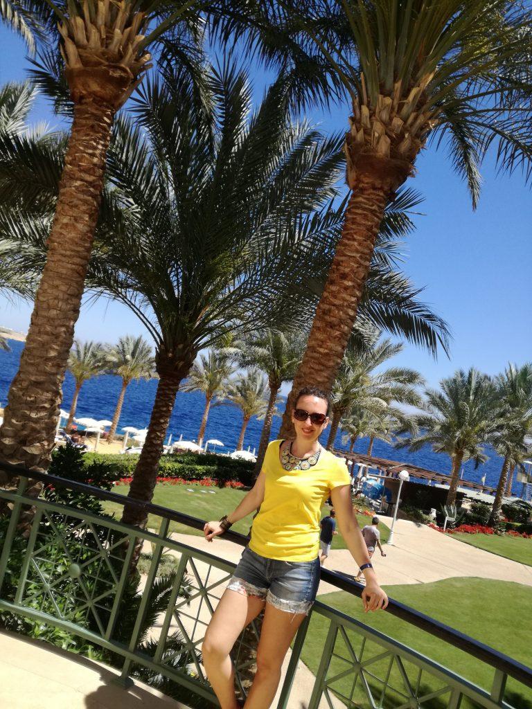 vacanță în Sharm El Sheikh - oferte și recomandări