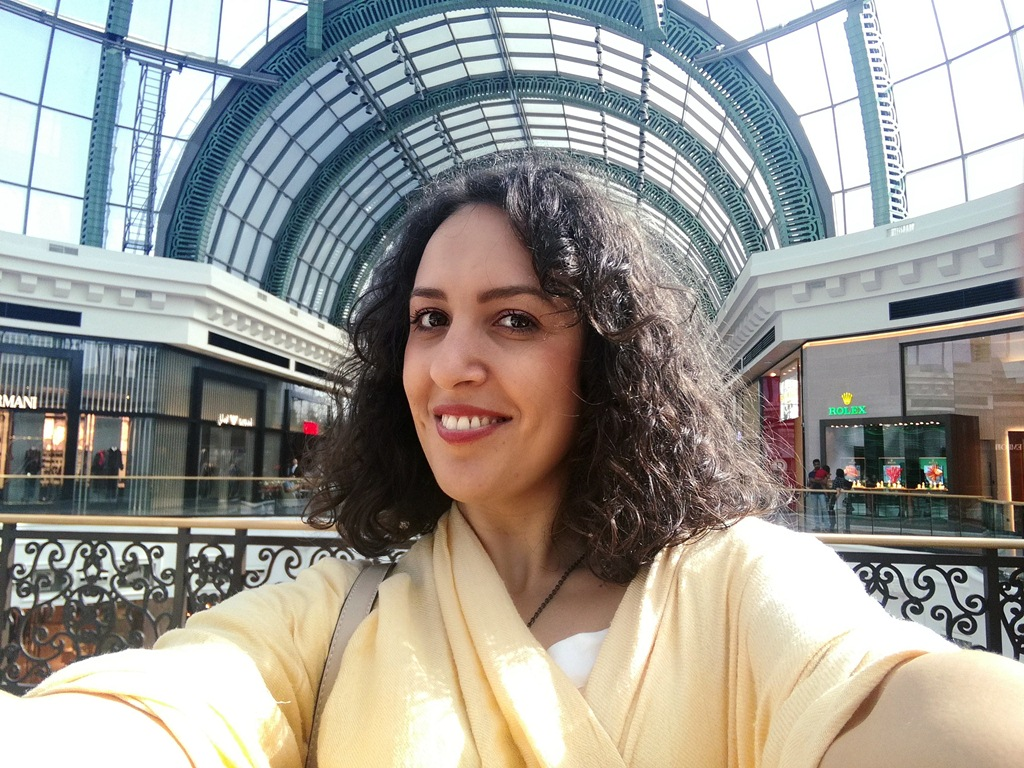 Vacanţă în Dubai - ANCAPAVEL.RO