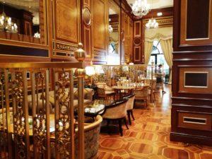 vacanta in Dubai la hotelul Jumeirah Zabeel Saray
