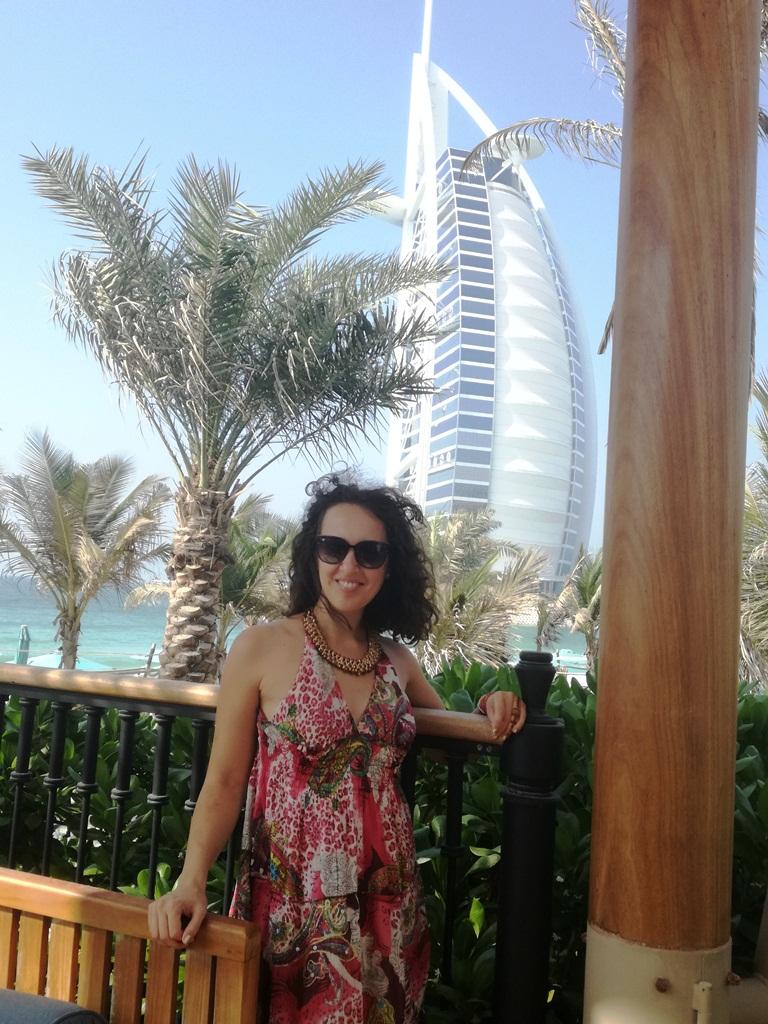Vacanta mea in Dubai