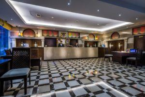 First Central Hotel Suites - sejur all inclusive Dubai