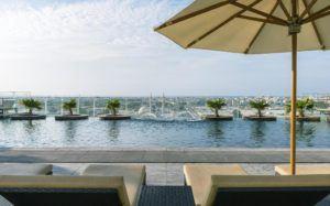 Millennium Plaza hotel - sejur all inclusive Dubai