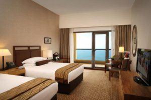 vacanta all inclusive in Dubai la hotel Amwaj Rotana