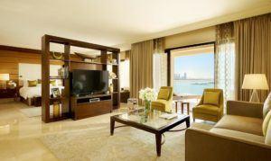 vacanta in Dubai la Fairmont The Palm Hotel Dubai