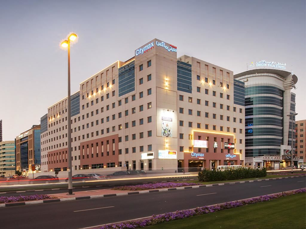 Citymax Bur Dubai Hotel - sejur all inclusive