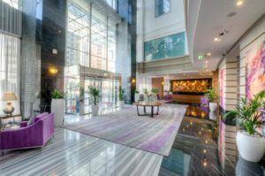 vacanță all inclusive Dubai Somewhere Tecom
