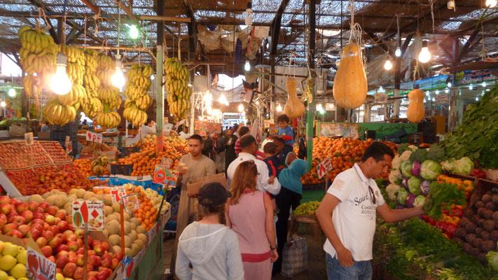 Dahar, vacanță all inclusive în Hurghada, Egipt