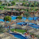 Hilton Long Beach 4*, Hurghada