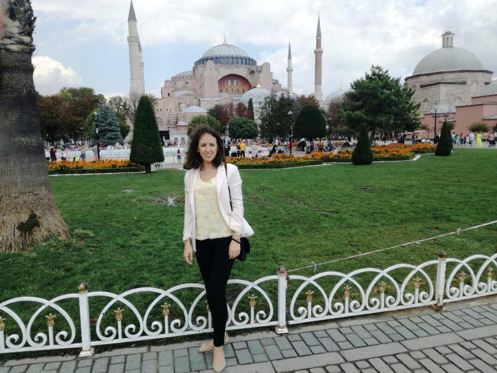 city break Istanbul 1