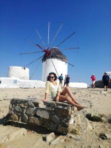 vacanță în Mykonos Grecia 8