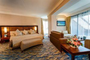 Hotel recomandat pentru sejur All Inclusive în Antalya, Turcia: Susesi Luxury Resort2