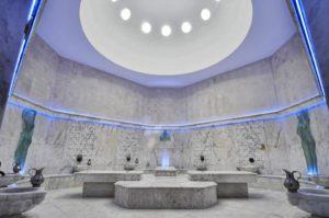 Hotel recomandat pentru sejur All Inclusive în Antalya, Turcia: Gloria Serenity Resort3