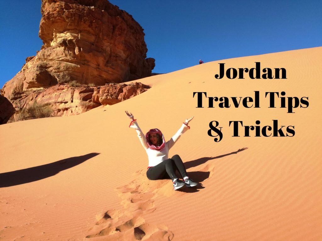 vacanta în Iordania