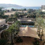 Mövenpick Resort & Residences Aqaba 5*