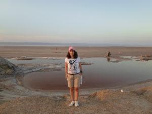 excursie în Sahara - ANCAPAVEL.RO
