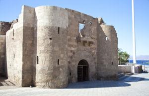 vacanță Aqaba, Iordania