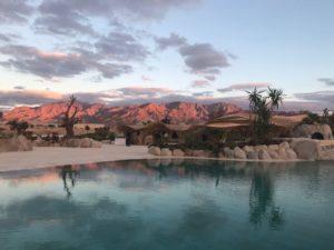 vacanță în Aqaba, Iordania