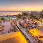 Grand Swiss-Belresort Tala Bay Aqaba 5*