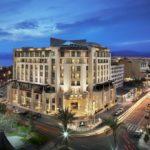 DoubleTree by Hilton Hotel Aqaba 5*