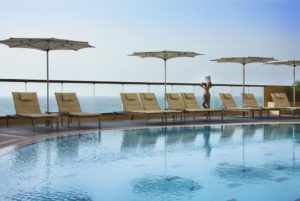 Hotel recomandat din Dubai - Amwaj Rotana, sejur all Inclusive Dubai