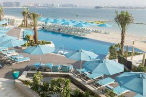 vacanta all inclusive in Dubai, la The Retreat Palm Dubai MGallery