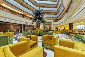 sejur all inclusive la City Seasons Hotel Dubai