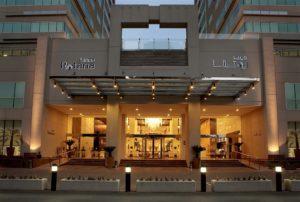 vacanta all inclusive in Dubai la Media Rotana Dubai