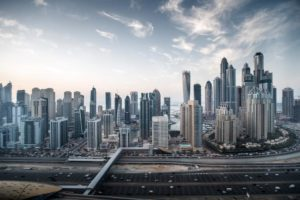 vacanta all inclusive in Dubai la Pullman Dubai Jumeirah Lakes Towers