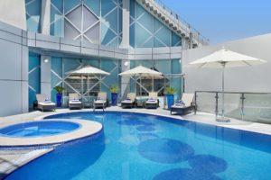 vacanta all inclusive la City Seasons Towers Dubai