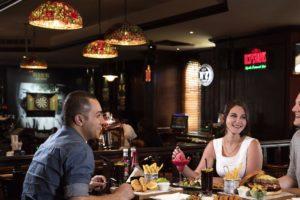 Hotel All inclusive in Dubai, la Hotel Jumeira Rotana