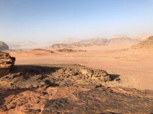 vacanță în Iordania