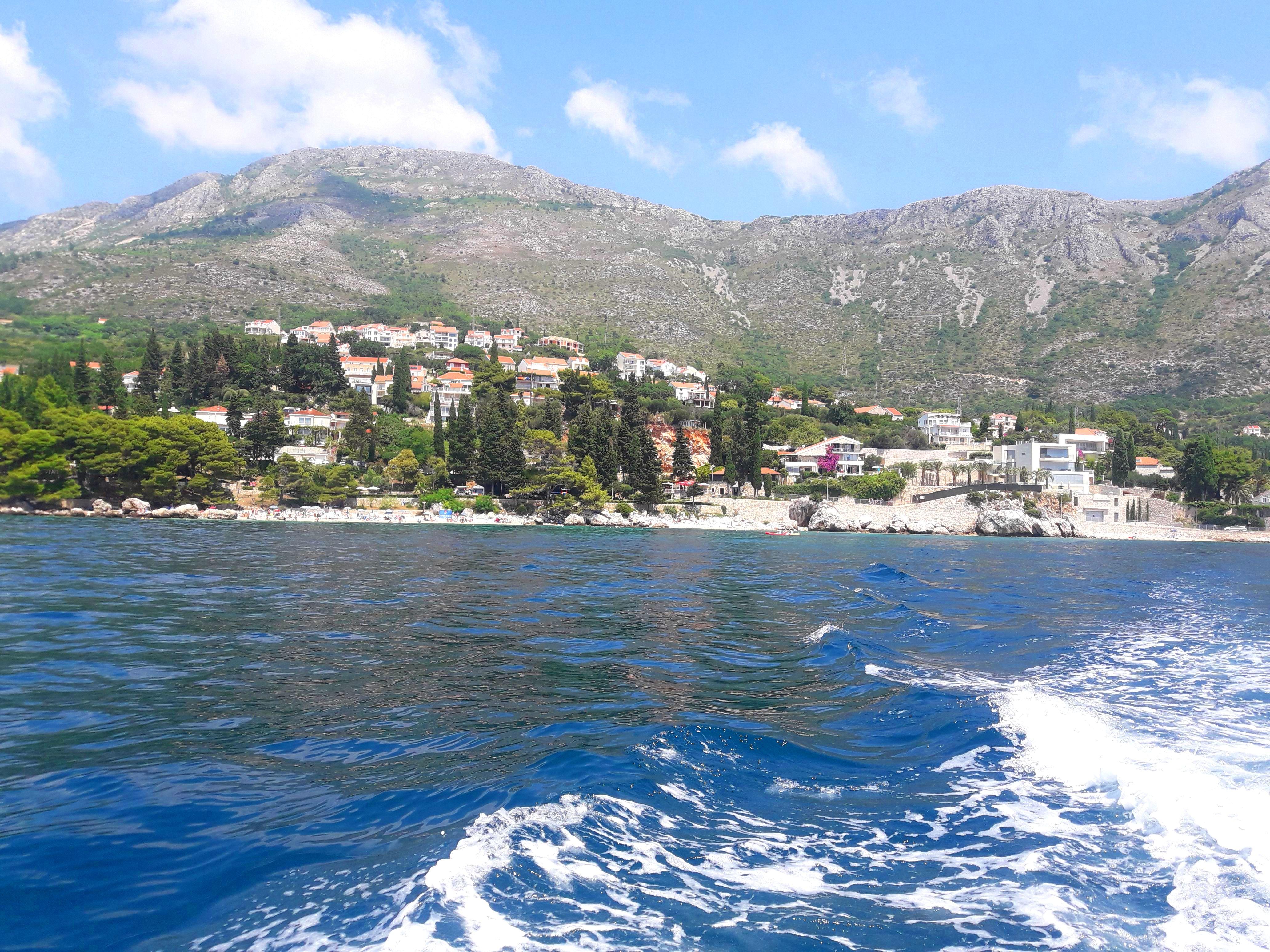 Dubrovnik Riviera (Zupa Dubrovacka)
