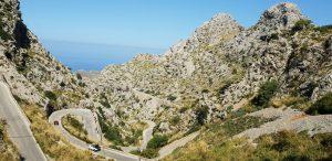 Atracții din vacanța în Mallorca, Spania