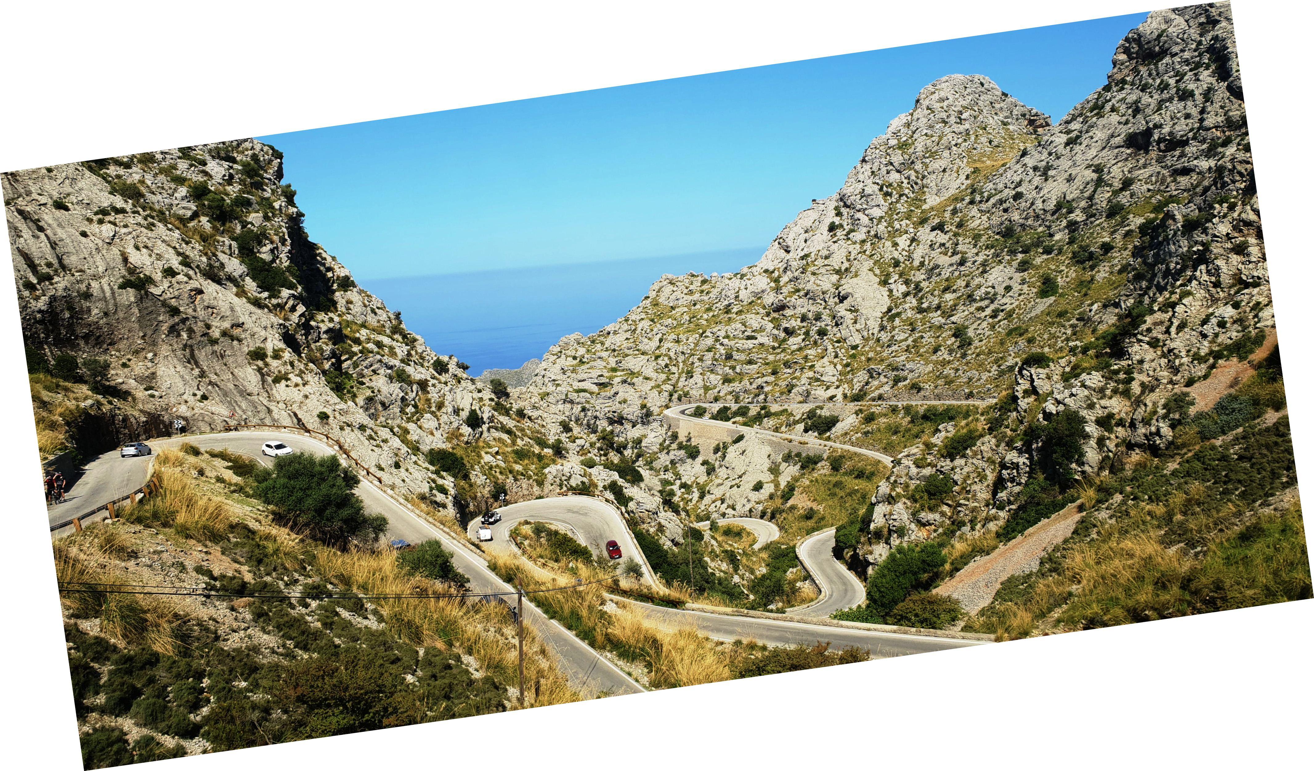 Vacanta in Mallorca, ANCAPAVEL.RO