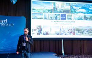 e travel conference 2018