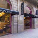Leonardo Las Ramblas Hotel 3*