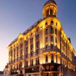 Le Meridien Hotel 5*