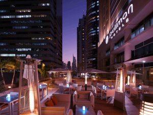 vacanta Dubai la Hotel Pullman Dubai Jumeirah Lakes Towers