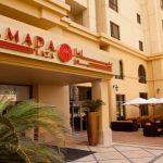 Ramada Plaza Jumeirah Beach 4*