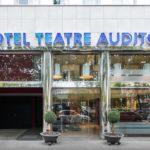 SM Teatre Auditori Hotel 3*