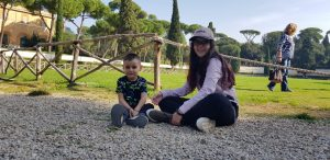 Vacanta la Roma - review-uri, recomandari de la turisti