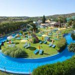Parcul acvatic Aquaplus