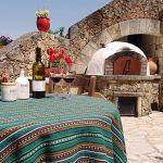 Degustare de vin și ulei de măsline