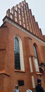 Catedrala Sf Ioan, Varşovia - ANCAPAVEL.RO