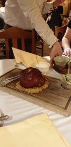 Preparate poloneze: Ciolan cu varză -ANCAPAVEL.RO