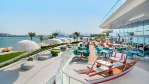 W Dubai Hotel