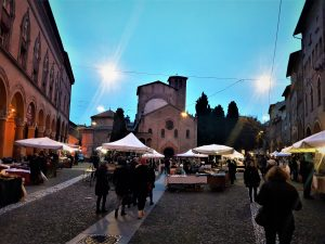 city break Bologna